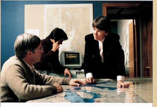 normandeau associates environmental consulting nineties history 4