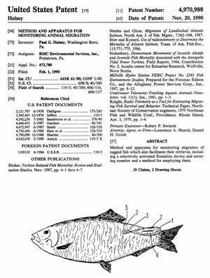 normandeau associates environmental consulting nineties history 2