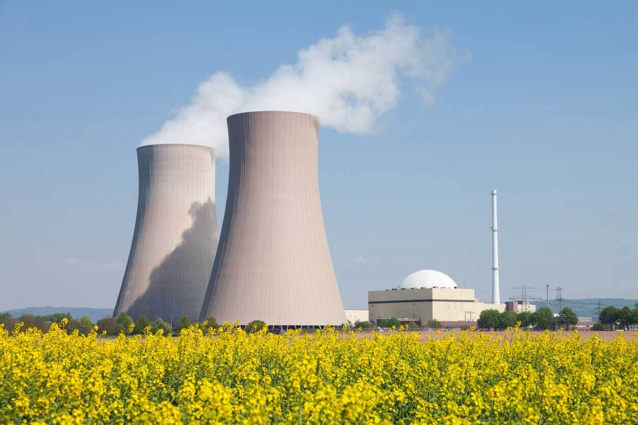 nuclear energy environmental consulting services