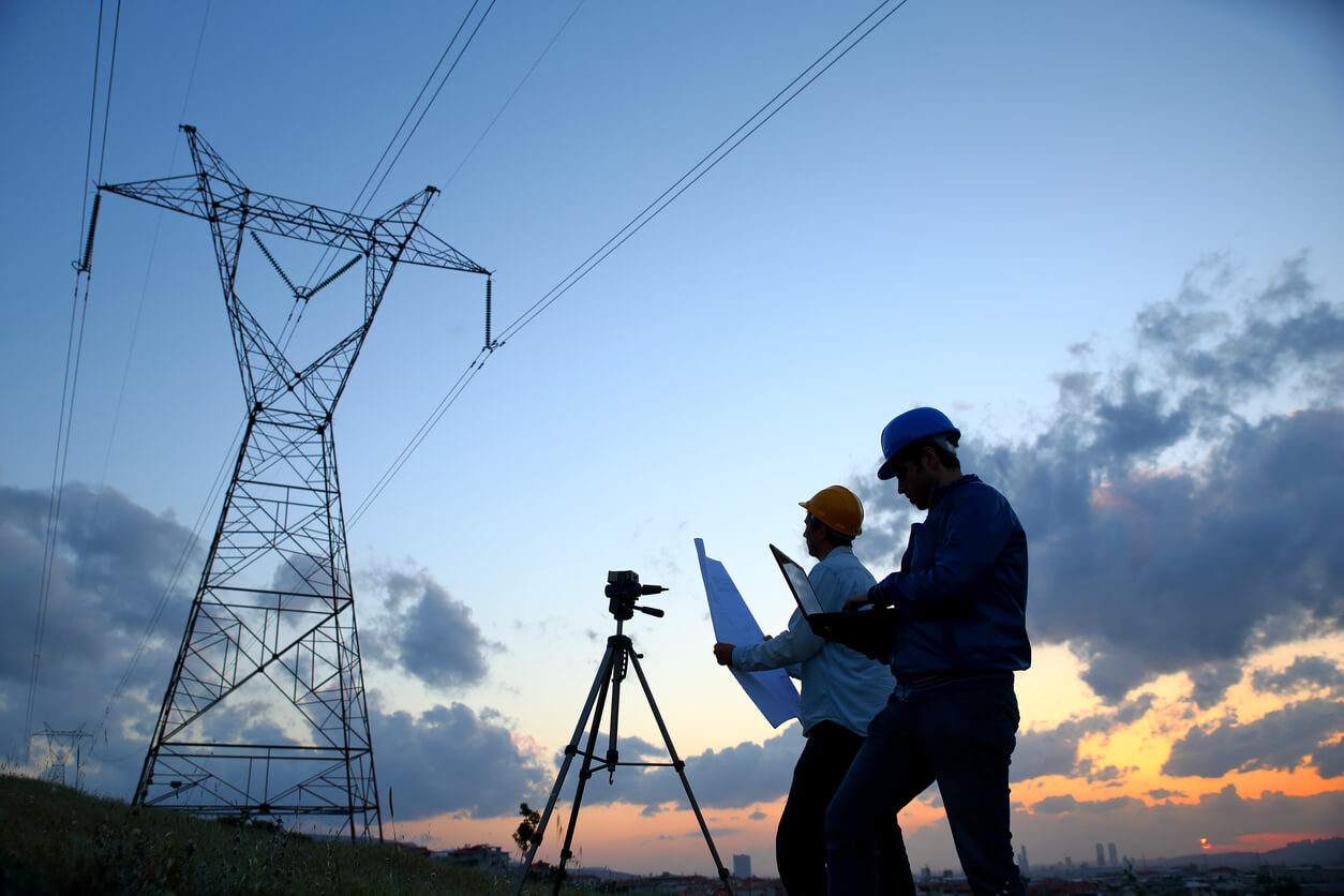 natural gas and electric utility environmental consulting services